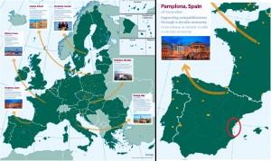 Desarrollo europa