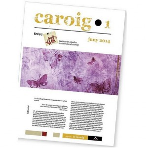 Revista Caroig