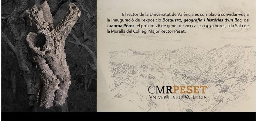Bosquera, Geografia e històries d'un lloc